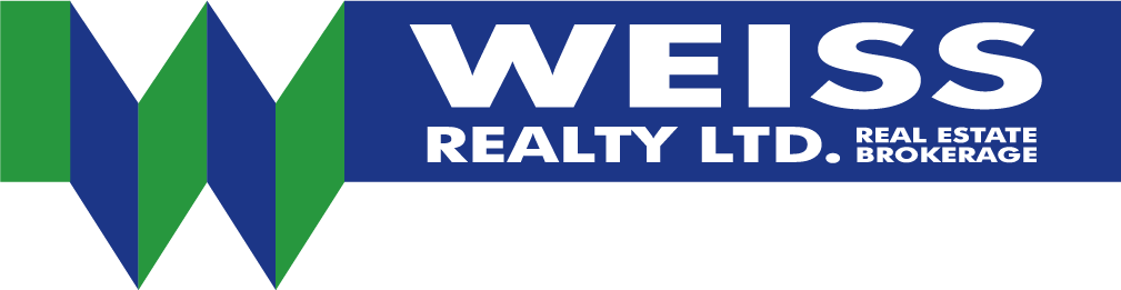 WEISS REALTY LTD., Brokerage